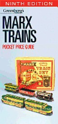 Marx Trains Pocket Price Guide