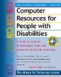Computer Resources for People With Disabilities (04 Edition)