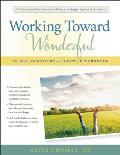 Working Toward Wonderful: A Toolbox for Self-Discovery and Growth