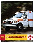 Ambulances (Rescue Vehicles)