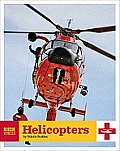 Helicopters (Rescue Vehicles)