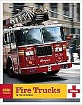 Fire Trucks (Rescue Vehicles)