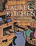 The New Laurel's Kitchen Cover