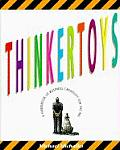 Thinkertoys A Handbook Of Business Creativit