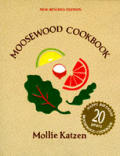 Moosewood Cookbook New Revised Edition Cover