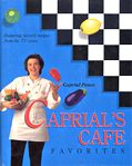 Caprials Cafe Favorites