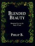Blended Beauty: Botanical Secrets for Body and Soul Cover