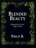 Blended Beauty Botanical Secrets For Bod