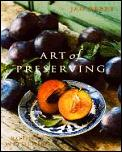 Art Of Preserving
