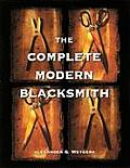 Complete Modern Blacksmith
