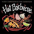 Hot Barbeque (Hot Books) Cover