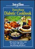 Taste Of Home Down Home Diabetic Cookbook