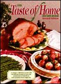Taste Of Home Recipe Book 2nd Edition