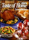 Taste Of Home 1998 Annual Recipes