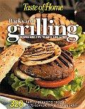 Backyard Grilling
