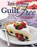 Guilt Free Cooking