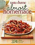 Taste of Home Almost Homemade