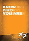 Know Who You Are (Ifollow Discipleship Resource)
