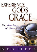 Experience God's Grace - 5 Pack: The Meaning of Communion