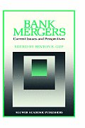 Bank Mergers: Current Issues and Perspectives