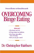 Overcoming Binge Eating Cover