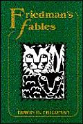 Friedman's Fables (with Booklet) with Book