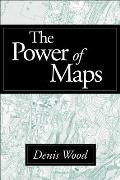 The Power of Maps (Mappings)