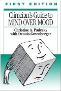Clinicians Guide To Mind Over Mood