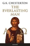 The Everlasting Man Cover