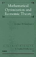 Mathematical Optimization & Economic The