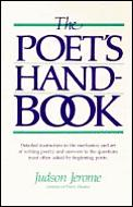 Poets Handbook