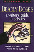 Deadly Doses A Writers Guide To Poisons