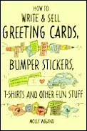 How To Write & Sell Greeting Cards Bumpe
