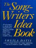 Songwriters Idea Book 40 Strategies T