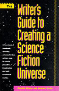 Writer's Guide to Creating a Science Fiction Universe