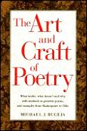 Art & Craft Of Poetry