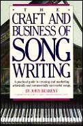 Craft & Business Of Songwriting