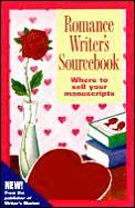Romance Writers Sourcebook