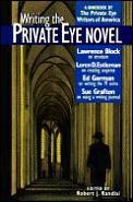 Writing the private eye novel :a handbook