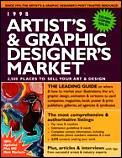 1998 Artists & Graphic Designers Market