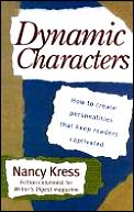Dynamic Characters How To Create Persona