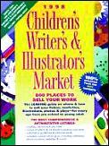 1998 Childrens Writers & Illustrators Ma