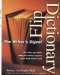 Writers Digest Flip Dictionary