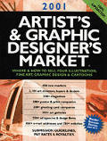2001 Artists & Graphic Designers Market