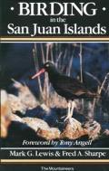 Birding in the San Juan Islands
