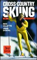 Cross Country Skiing 3RD Edition