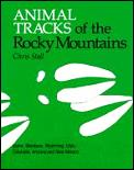 Animal Tracks Of The Rocky Mountains I