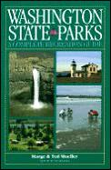 Washington state parks :a complete recreation guide