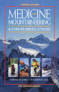Medicine For Mountaineering & Other 4th Edition