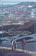 Trekking In Russia & Central Asia